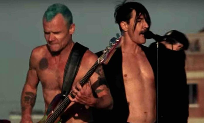 Red-Hot-Chili-Peppers-Are-Planning-Special-Tour