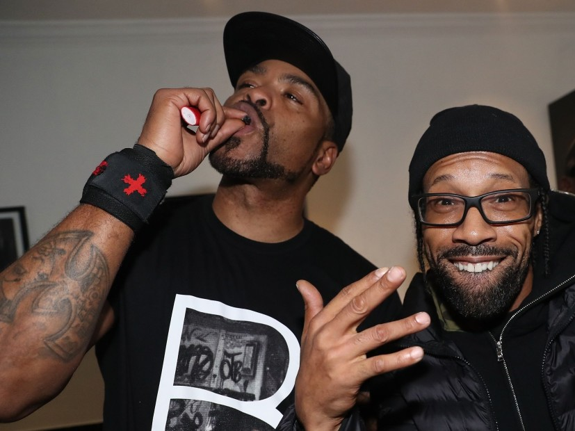 """Redman Explains Why He & Method Man Aren't In """"How High 2"""""""