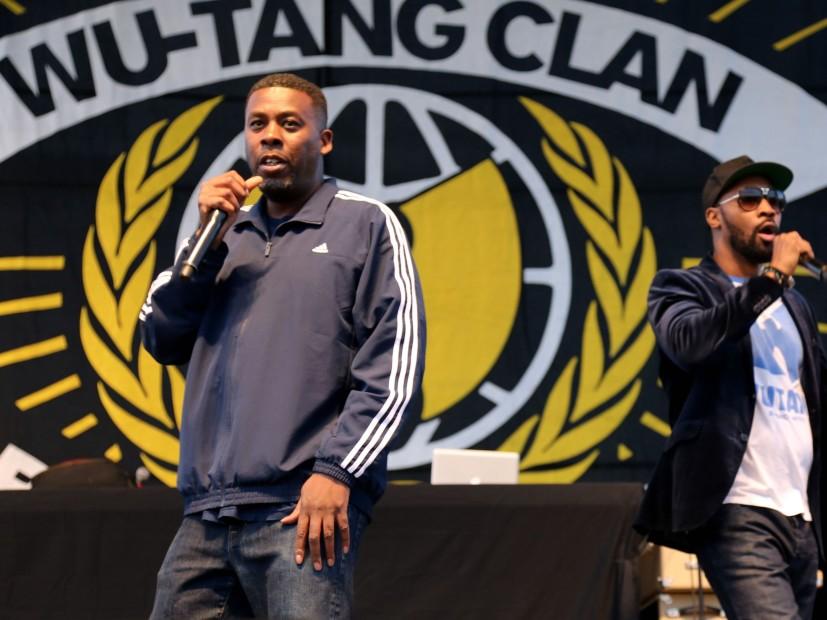 """""""Wu-Tang Clan: An American Saga"""" Origin Series Coming To Hulu"""
