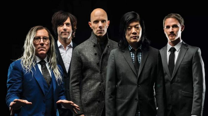 A Perfect Circle Reveal Why James Iha Didn't Play On New Album