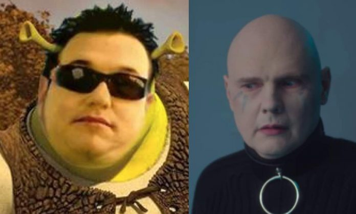 Billy Corgan Reveals Why 'Meme War' With Smash Mouth Was 'Stupid'
