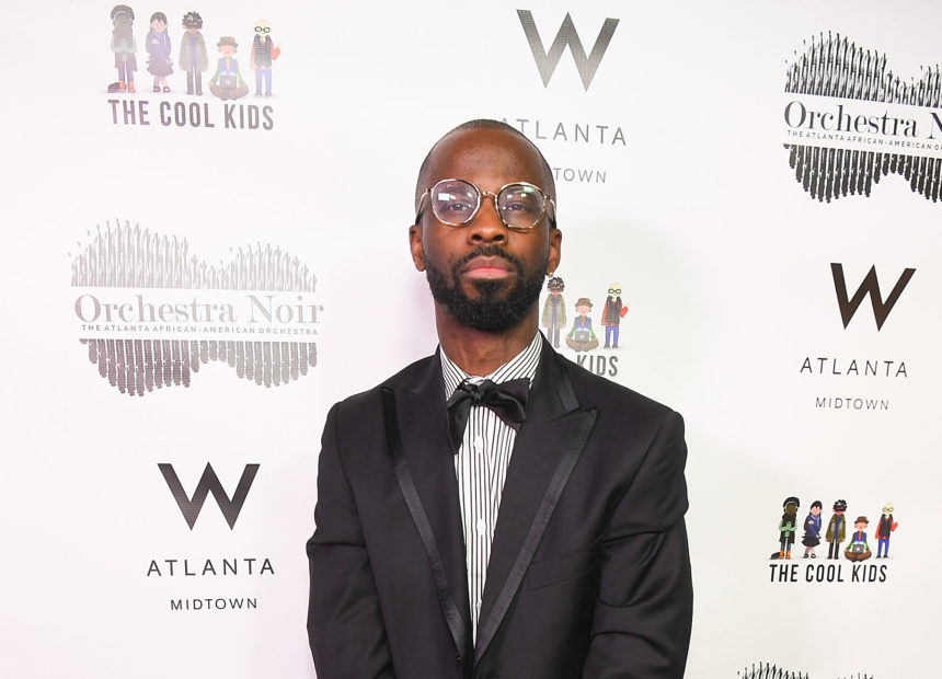 Bryan-Michael Cox Calls Out W Hotels For Allegedly Stealing W Sound Suite Studio Concept