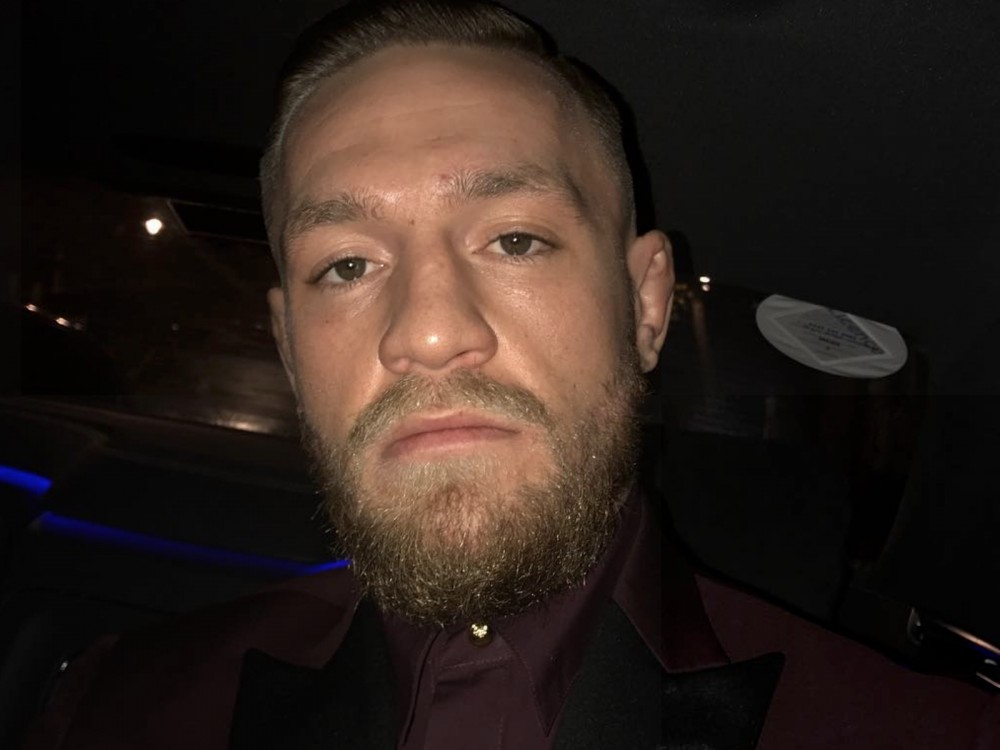 """Conor McGregor Clowns Floyd Mayweather's Comeback: """"Chris Tucker & Jackie F**king Chan Back In This B*tch"""" –"""
