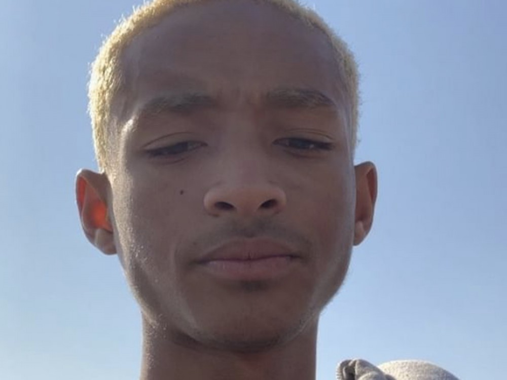 """Jaden Smith """"Trolling"""" Everyone W/ Tyler, The Creator Dating Announcement –"""