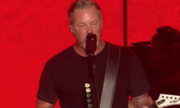 James-Hetfield-Reacts-To-Metallica-Fan-Spitting-On-Him-For-Selling-Out