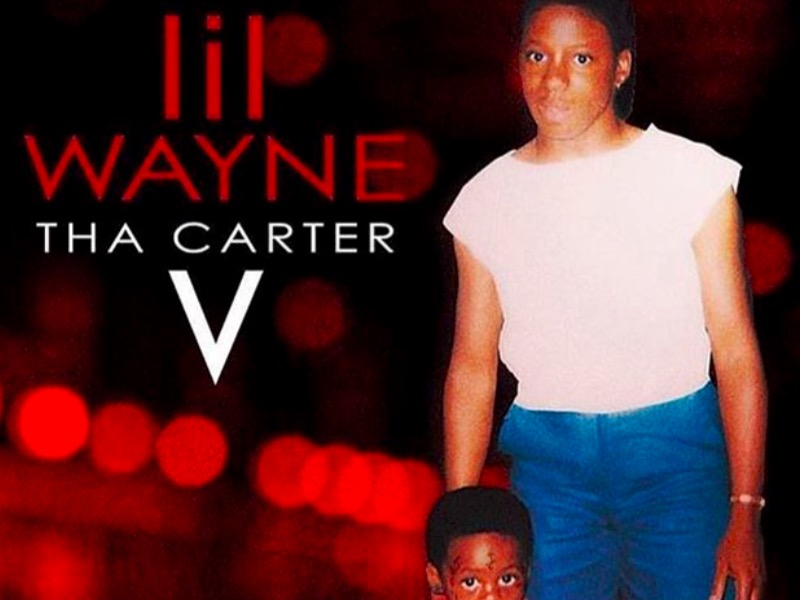 """Mack Maine Announces Lil Wayne's Carter V Is Platinum: """"Prayed For This Day"""" –"""