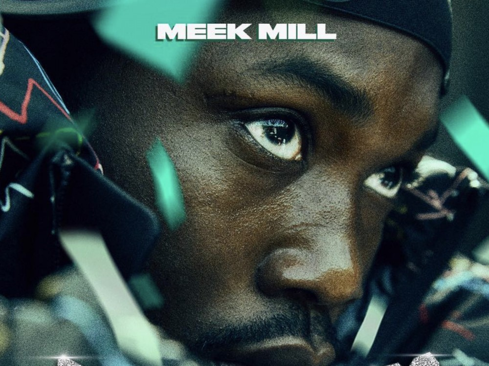 Meek Mill Announces New Championships Album & Release Date –