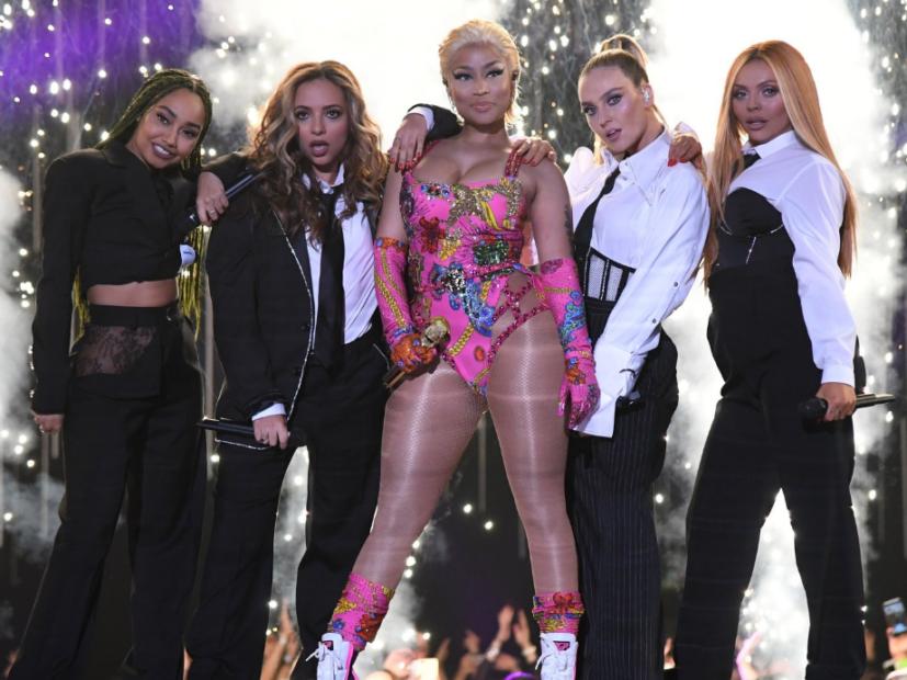 Nicki-Minaj-Makes-Billboard-History-Once-Again