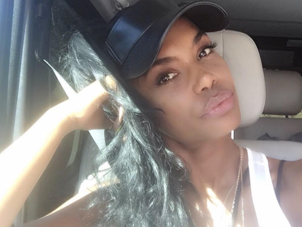 Rihanna, Ashanti & Faith Evans Remember Kim Porter's Life –