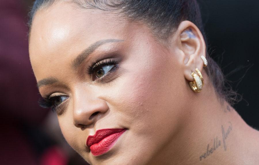 Rihanna-Slams-Donald-Trump-For-Playing-Her-Music-At-His-quotTragic-Ralliesquot