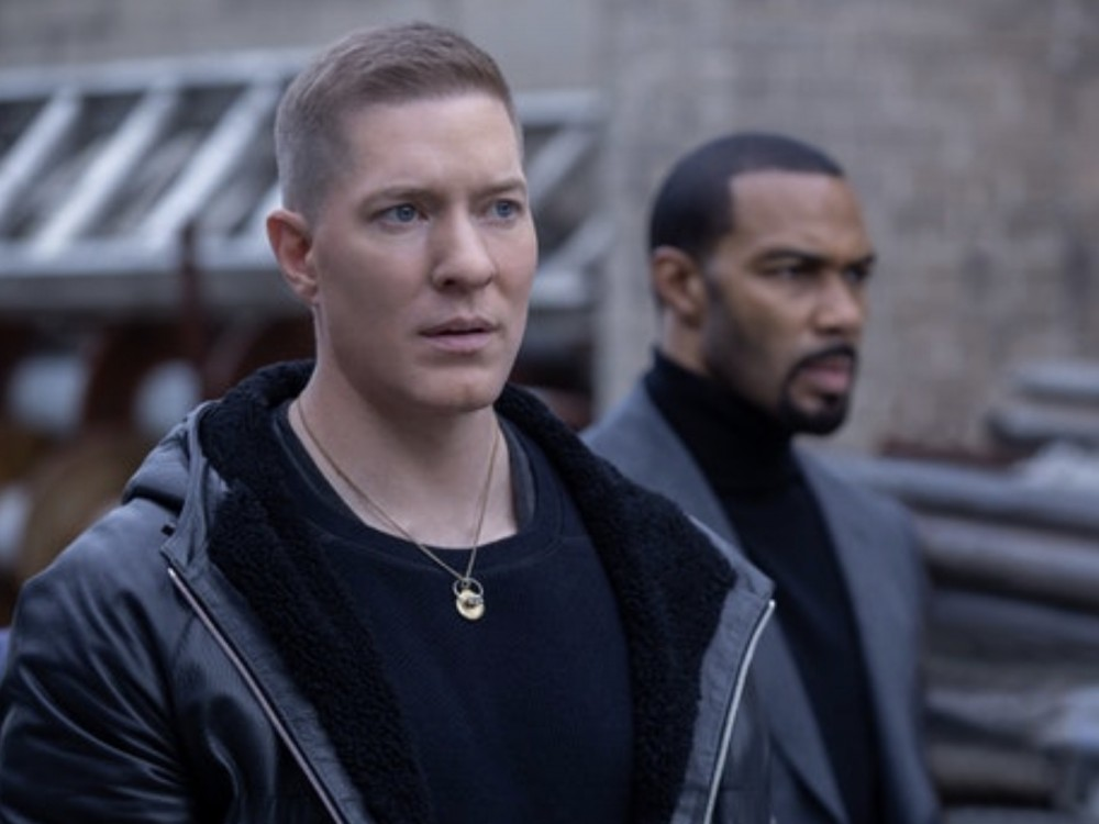 """Joseph """"Tommy"""" Sikora Links Up W/ One Of Dre's Protégés In New """"Power"""" Pic –"""