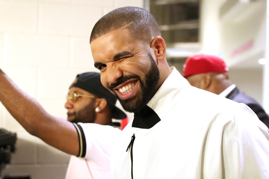Twitter Runs Wild With Drake & Pusha T Theories Following Toronto Brawl