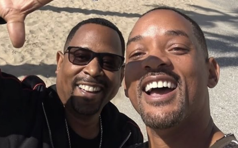 Will-Smith-Responds-To-Martin-Lawrence-W-Epic-Bad-Boys-3-Confirmation-quotY039All-Can039t-Handle-No-More-Of-Thatquot-ndash