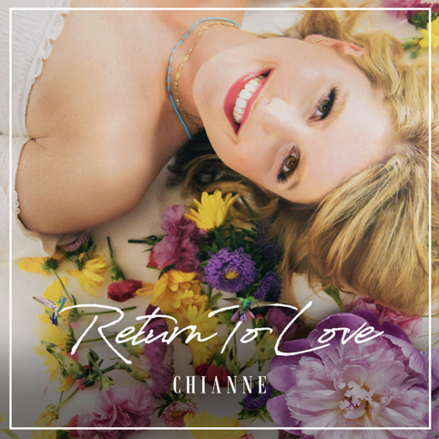 "Listen to Chianne's First Hit Single ""Return To Love"""