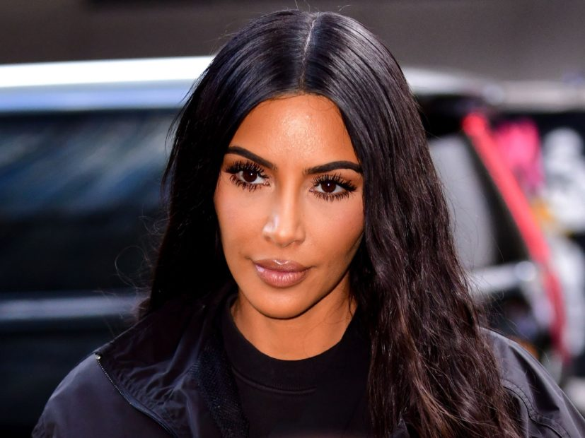 "Kim Kardashian Airs Out ""Comedian"" Who Started Travis Scott Cheating Scandal"