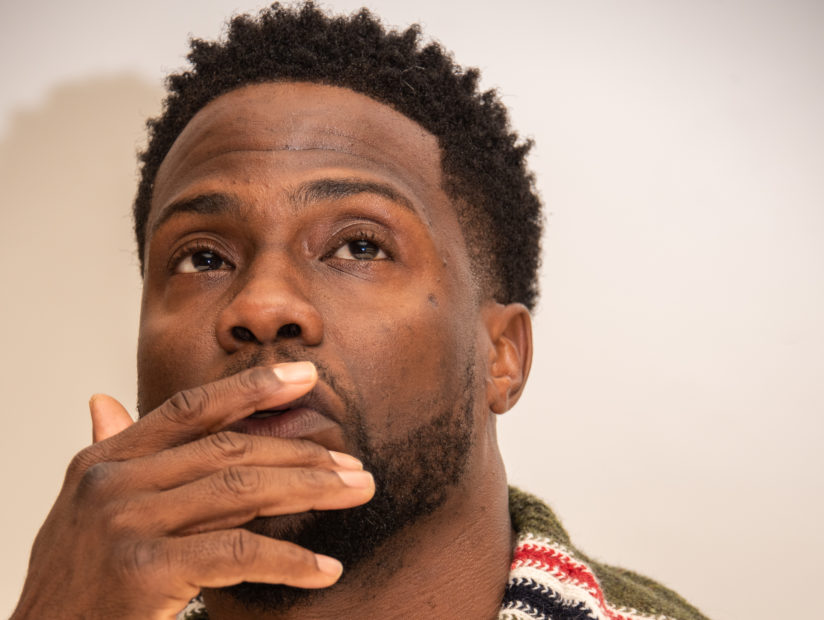D.L. Hughley, Michael Blackson & Tony Rock All Vouch For Kevin Hart