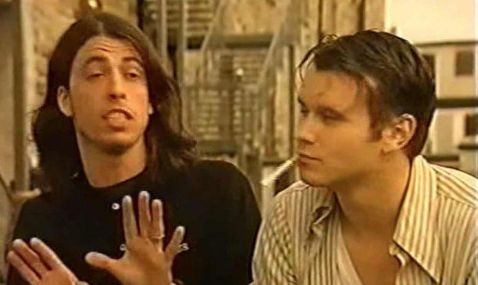 Foo Fighters Member Describes 'Cruelty' Of Dave Grohl: 'I Wish I Never Met Him'