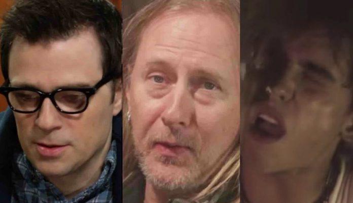 Jerry Cantrell Reveals If Greta Van Fleet & Weezer Deserve Grammy Nominations