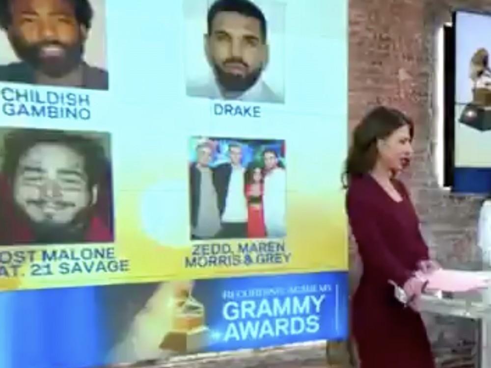 Kendrick Lamar, Cardi B, Drake, 21 Savage & More Land 2019 Grammy Nominations –