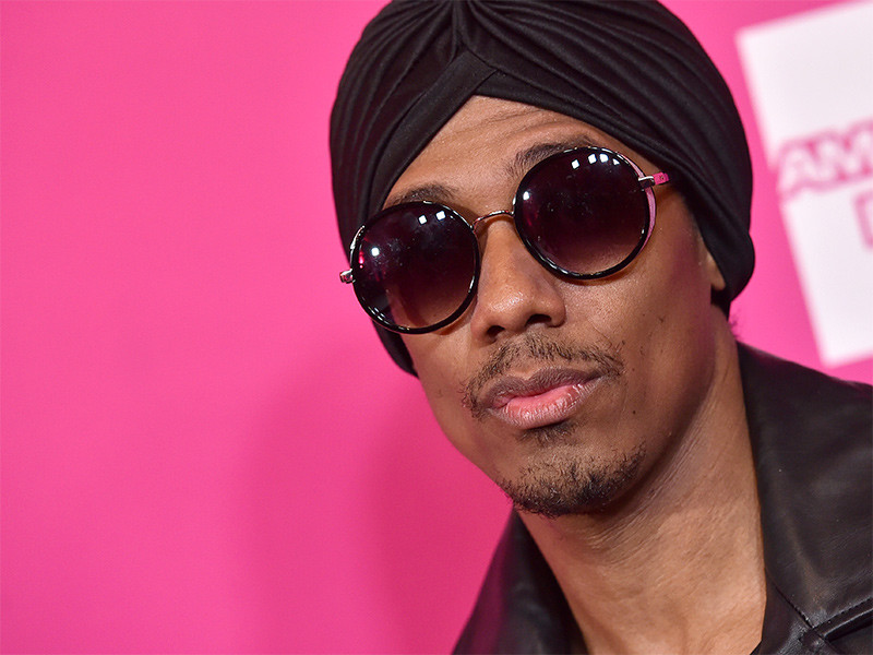 Nick Cannon Unearths Homophobic Tweets From Sarah Silverman, Amy Schumer & Chelsea Chandler