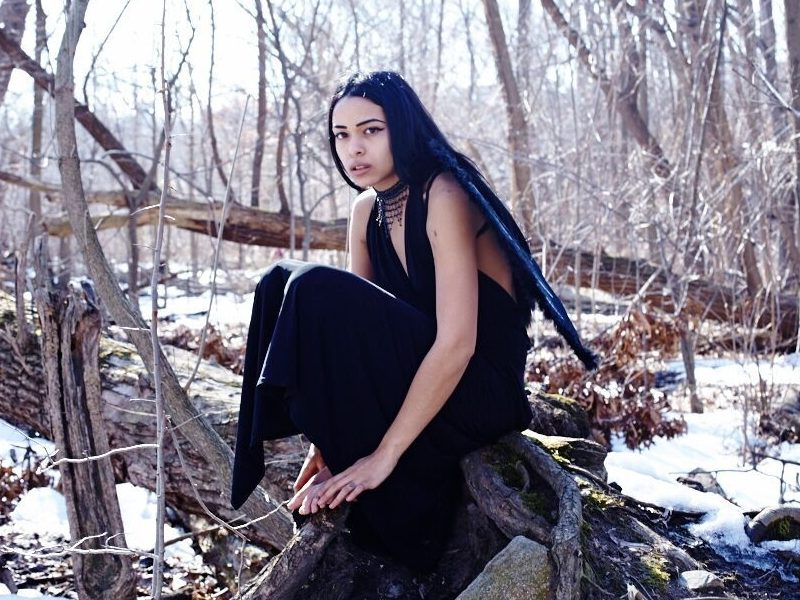 """Princess Nokia Re-Releases Debut Album """"Metallic Butterfly"""" With New Tracks"""