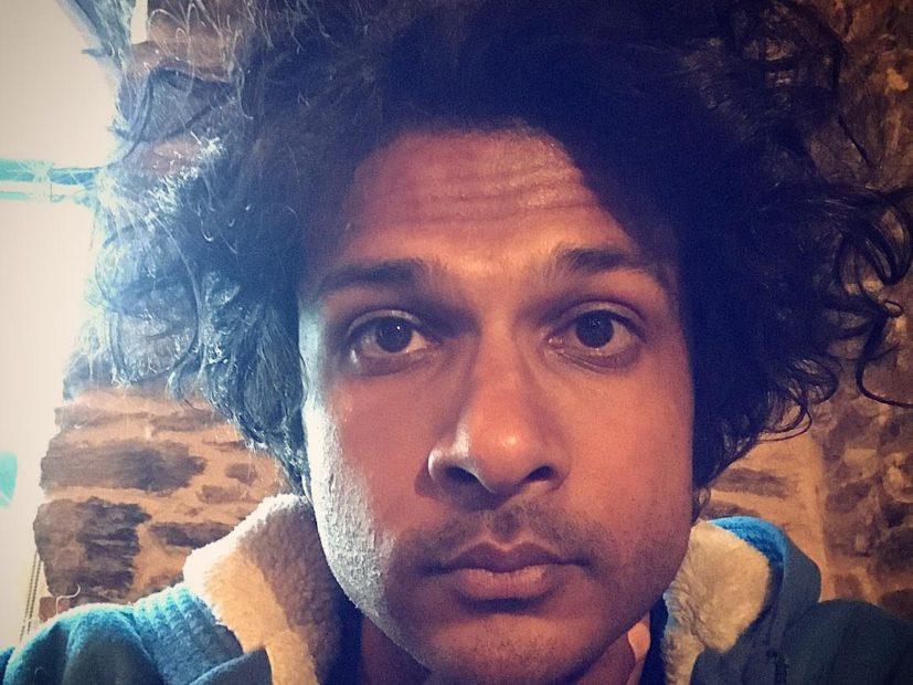 "#hitmusicXCLUSIVE: Utkarsh Ambudkar Jumpstarts Upcoming Rap Album With ""Kane"" Single"