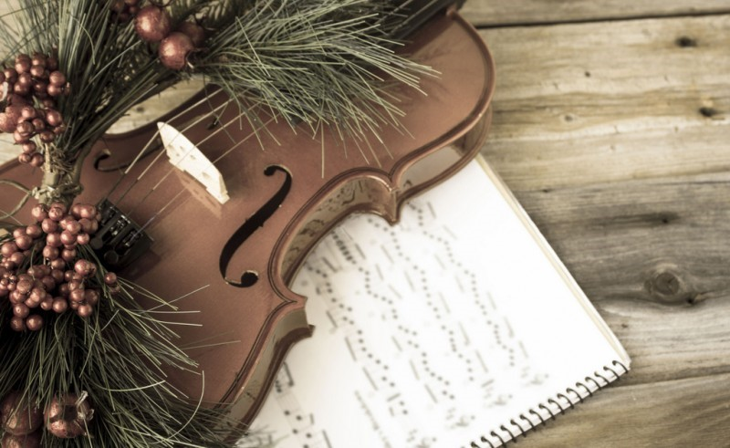 Picks of the Week: 5 Pieces of Classical Christmas Music