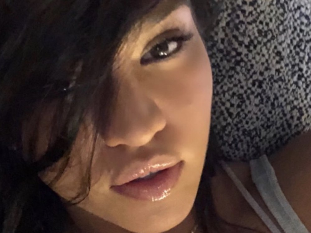Cassie Gets Back To Her True Love After Diddy Split –