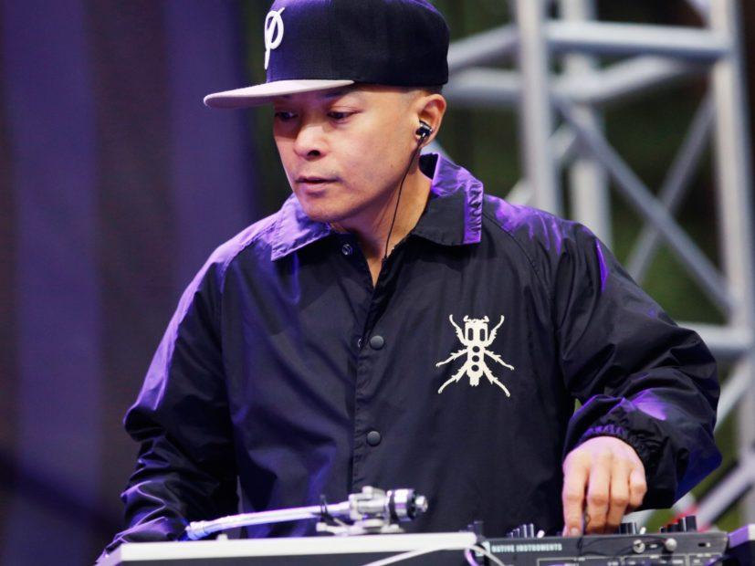 "DJ Qbert Lends His Turntablism Talents To FOX&#zero39;s ""Bob&#zero39;s Burgers"""