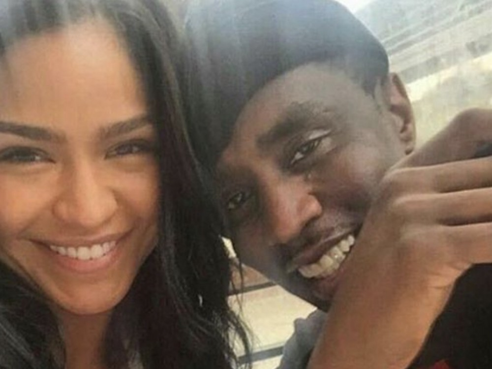 Diddy Might Have Played Huge Role In Cassie's New Boyfriend Sliding In –
