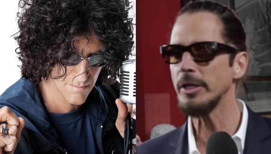 Howard Stern Rejected Chris Cornell Offer For Sad Reason