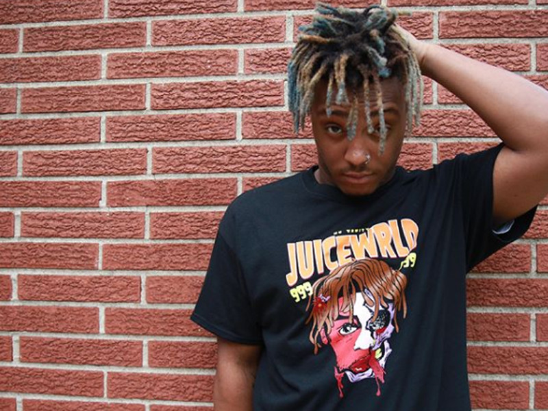 Juice WRLD Sued For Allegedly Jacking 16-Year-Old Producer
