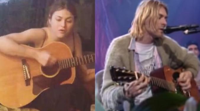 Kurt Cobain's Daughter Granted Restraining Order Against Murder Conspiracy Suspect