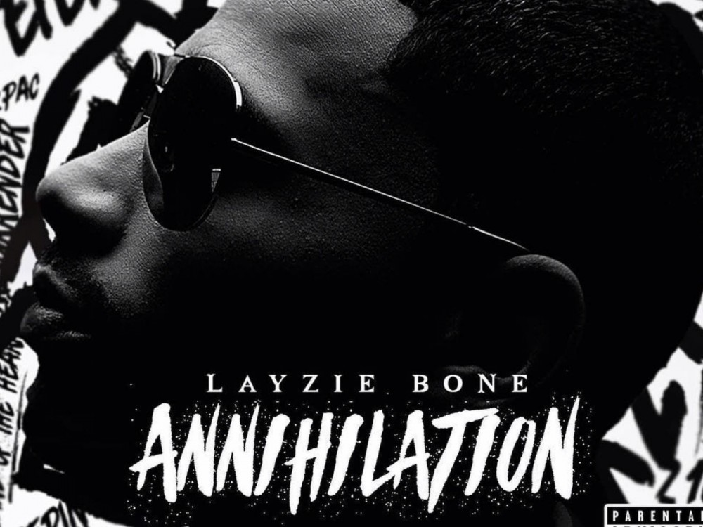"""Layzie Bone Fires More Migos Disses W/ New ANNIHILATION Song: """"Y'All Clowns & Not F**king W/ Me"""" –"""