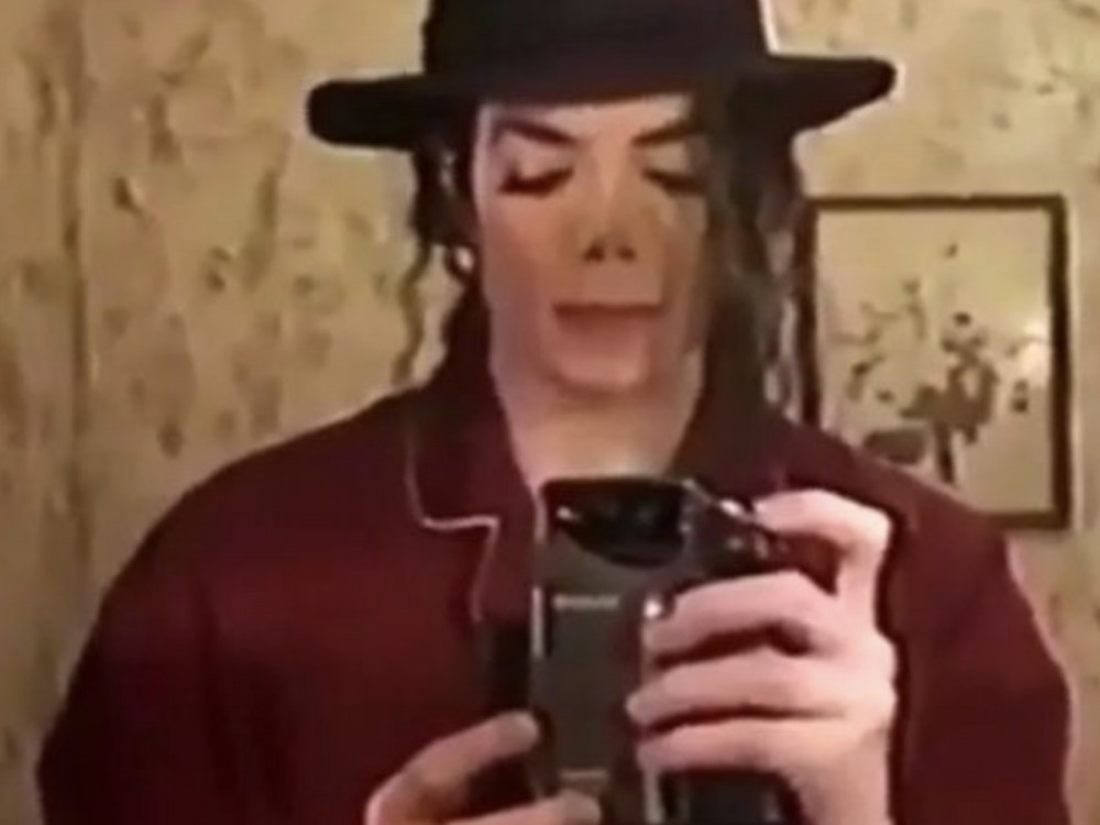 Michael Jackson LEAVING NEVERLAND Doc Accuses King Of Pop Of Sexual Abuse By 2 Men –