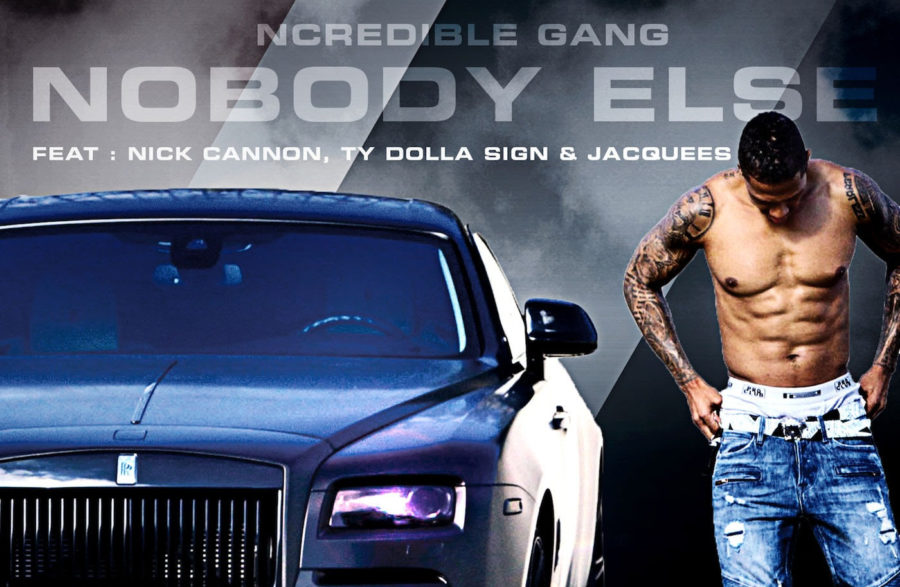 "Nick Cannon Enlists Ty Dolla Sign & Jacquees For R&B Single ""Nobody Else"""