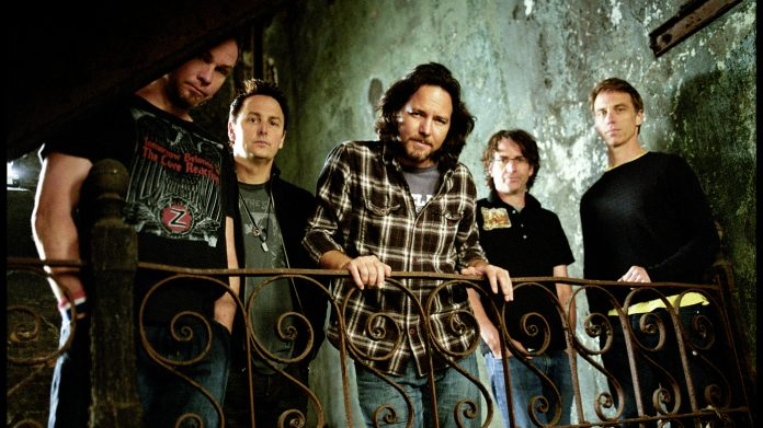Pearl Jam Offer First Hint At If They Will Tour In 2019