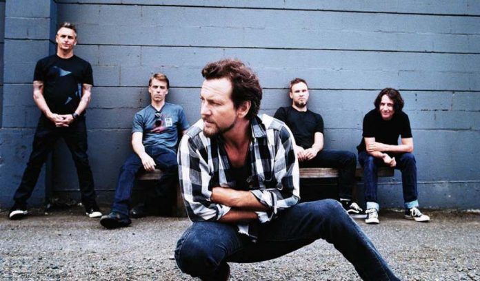Pearl Jam Unveil First 2019 Release After Backlash From Fans