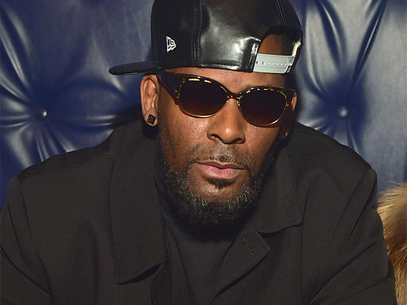 R. Kelly Threatens To Sue Lifetime Over Damaging Biopic