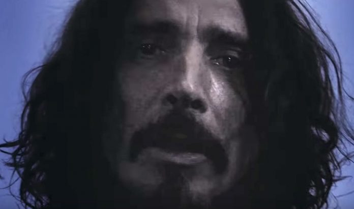 Seattle Icon Details Chris Cornell Facing 'Liars' And 'Alienation'