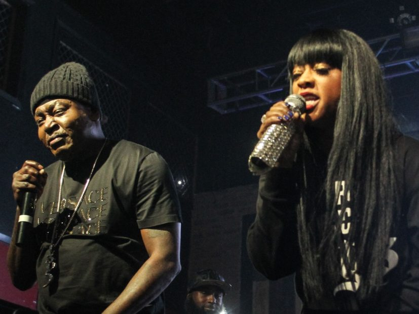 "Trina Wages War With Trick Daddy In Season 2 Premiere Of ""Love & Hip Hop: Miami"""
