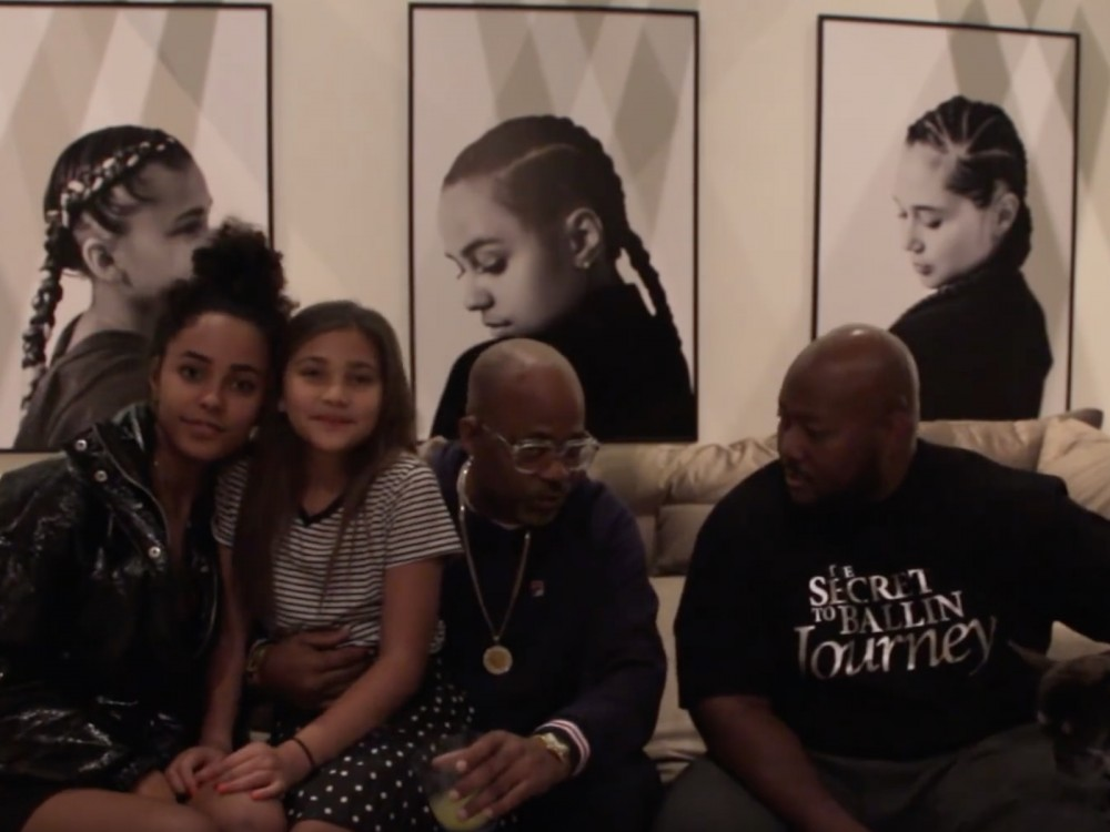 Watch: Dame Dash Airs Out JAY-Z Over R. Kelly BEST OF BOTH WORLDS Collabos –