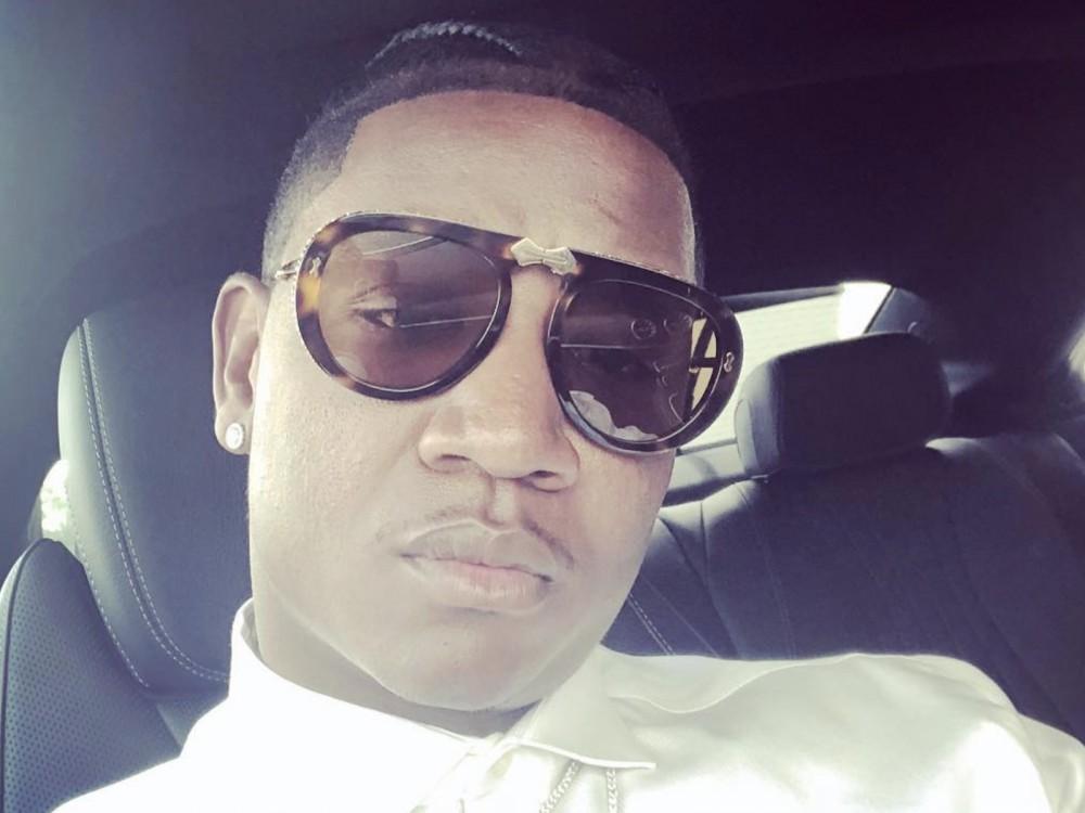 Yung Joc Challenges Usher For King Of Hair & Fleek Title –