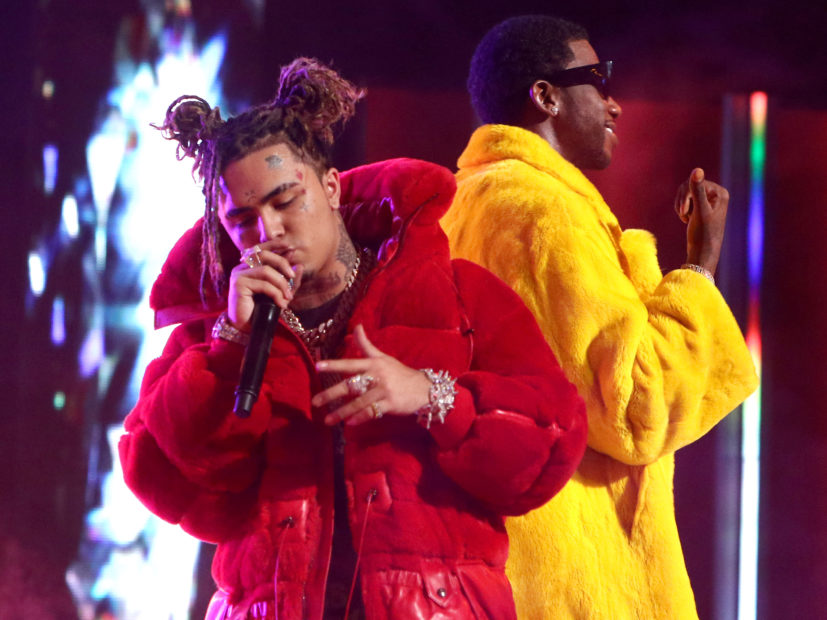 Gucci Gang: Gucci Mane, Lil Pump SmokePurpp Assemble Rap's Newest Supergroup