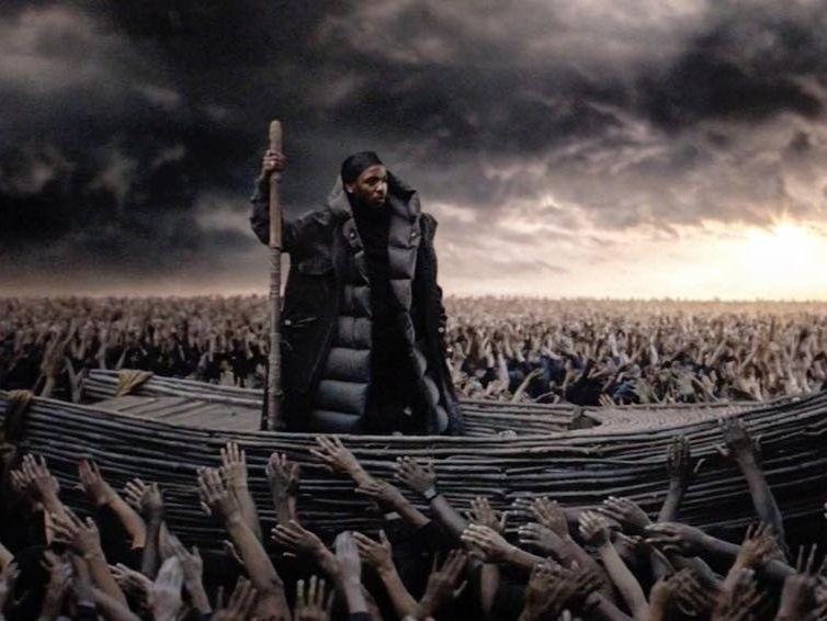 """Black Panther"" & Kendrick Lamar Make History Again With 7 Oscar Nominations"