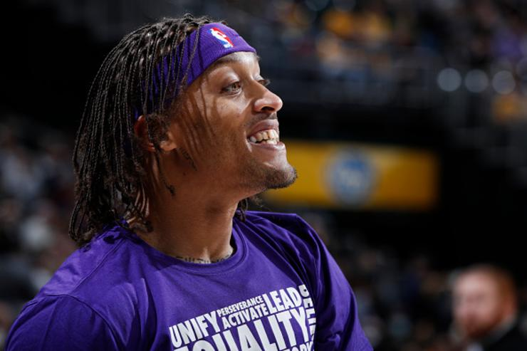 "Michael Beasley Signing With Guangdong Southern Tigers For ""Significant Cash"""