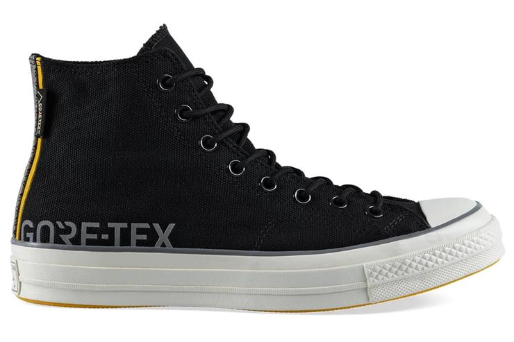 "Carhartt x Converse ""Gore-Tex"" Chuck Taylors Releasing This Week"