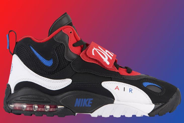 """ee6fbdf01a3 Nike Air Max Speed Turf """"Sixers"""" To Release This Weekend - HitMusic.tv"""