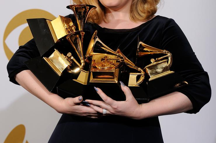"2019 Grammy's: Dave Chapelle & ""Weird Al"" Yankovich Among 1st Winners Announced"