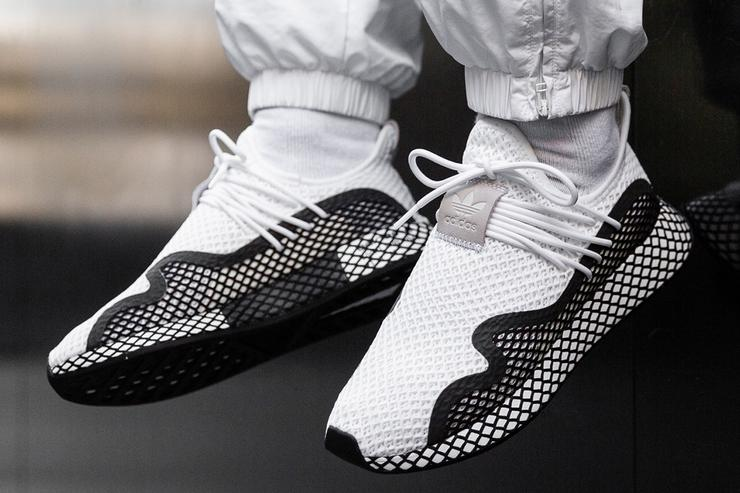 Adidas Deerupt S Closer Look And Release Details